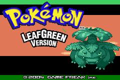 Thumbnail 1 for Pokemon Leaf Green 386 1.0